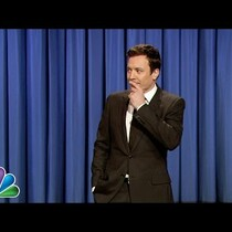 ICYMI: Jimmy Fallon's Farewell to Late Night...P.S. It's Hilarious!