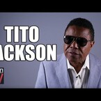 Tito Jackson Talks About His Sons Dating Kourtney & Kim Kardashian
