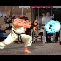 Cool Turkish Car Insurance Commercial With Street Fighter