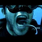 Watch this diver get his teeth cleaned--by fish!