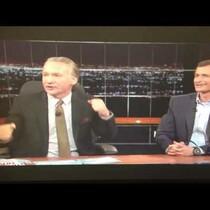 Bill Maher criticizes Boston Marathon