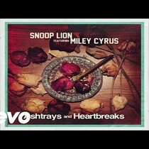Snoop Lion and Miley Cyrus Team-Up on NEW Song + Break-Up? [LISTEN]