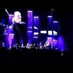Billy Joel Let's A Lucky Teenager Play On Stage With Him! (VIDEO)