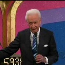 Bob Barker's Final Sign-Off on TPIR