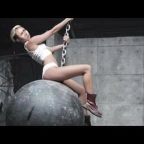 Nicolas Cage As Miley Cyrus In 'Wrecking Ball' [VIDEO]
