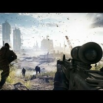 17 Minute Preview Of Battlefield 4!!!