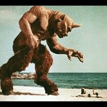 The Legendary RAY HARRYHAUSEN's creatures in chronological order!