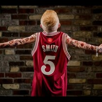 Little Geo Could Be The Biggest Cavaliers Fan Out There - And His Playoff Hype Video Is Proof