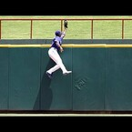 Greatest Catches in Baseball history