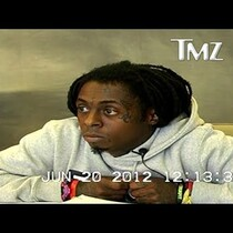 The Lil Wayne deposition you might have missed