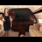 Video Tour of Donald Trump's Luxury 757 Jet