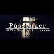 Passenger in KBCO Studio C today!