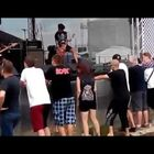 WATCH: This Is How You DON'T Do Stage Diving