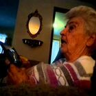 Grandmother With Dementia Sings Every Word