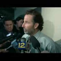 VIDEO: The Best Of John Tortorella Over The Years