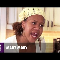 Video Alert: Tina From Mary Mary is