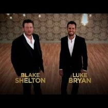 Blake & Luke! Bluke Are Back Together Again!