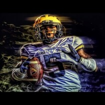 Signing Day Coverage - U-M 2014 - Check out Jabrill Peppers - 5-star athlete from Paramus Catholic - New Jersey