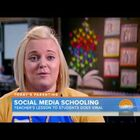 Teacher Posts Letter To Teach Her 6th Graders A Lesson About Sharing Nude Photos Online...