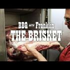 I can only dream of Austin BBQ....so I watch Frankilin's BBQ at my desk!