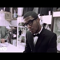 KID CUDI: Mad at Kanye for Yeezus Feature?