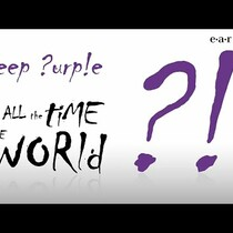 Check out the new song from Deep Purple!