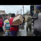 Rescues Underway In Baton Rouge!