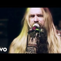 WATCH: New Black Label Society video for