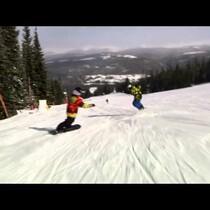 Join I Ski With KBCO in Winter Park Tomorrow