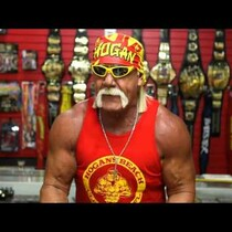 Hulk Hogan's Second Patriots Video is Even Better Than His First