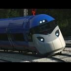 WATCH: Amtrak announces next-generation of High-Speed Rail