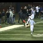 Who's ready for High School Football? Best play ever!!!