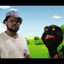 LMAO! WATCH SCHOOLBOY Q DESCRIBE HIS FAVORITE WORD (VIDEO)