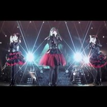 Japanese teen pop meets death metal in an explosion of awesome