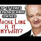 The Best of Colin Mochrie on Whose Line is it Anyway