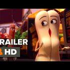 Sausage Party Movie Trailer