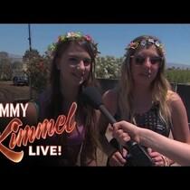 Coachella Frauds