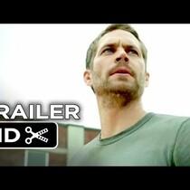 New Paul Walker Movie….