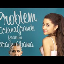 Editors Make President Obama Sing My New Favorite Song