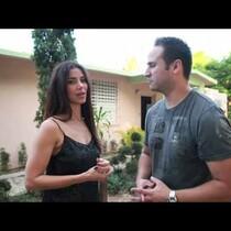 Gaby Calderon entrevista a Roselyn Sanchez desde Puerto Rico