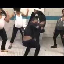 WATCH: Baby Mama Dance