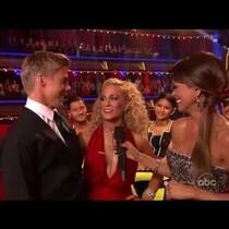 Kellie Pickler week 6 on Dancing With The Stars!