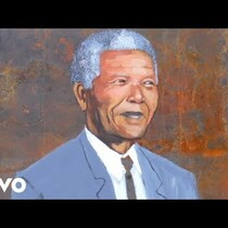 New U2 song and video for Nelson Mandela