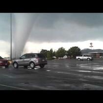 Tornado Insanity