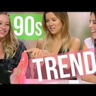 5 Trends from the 90s that are making a comeback!