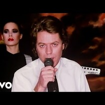 Today in 1986 Robert Palmer's