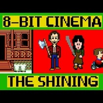 The Shining - In 8 Bit