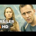 Kong: Skull Island Official Trailer