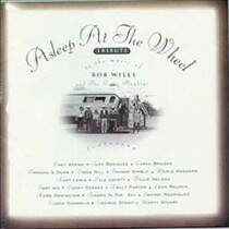 Today's Drive Home Song: Asleep at the Wheel, Blues for Dixie