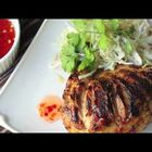 Thursday's Recipe: 5 Spice Grilled Chicken!